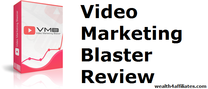 Video Marketing Blaster Bonus